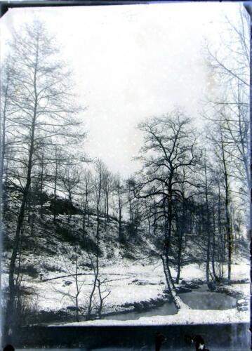 Vallée du Tard - Non situé
