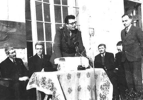 Georges Guingoin et Jean Chaintron (1950)
