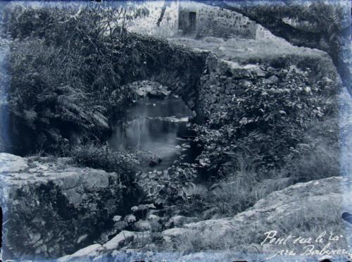 Babinerie - Pont sur Tard