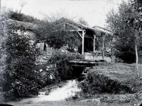 Moulin non situé