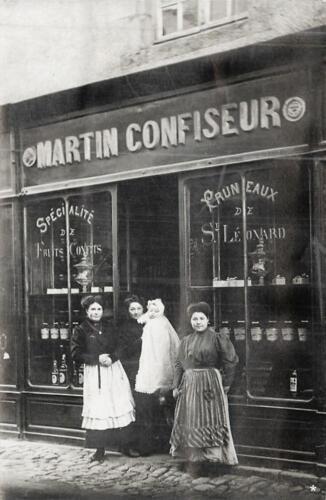 Confiserie Martin