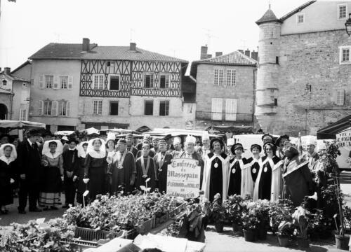Confrérie du Massepain (16.05.1992)