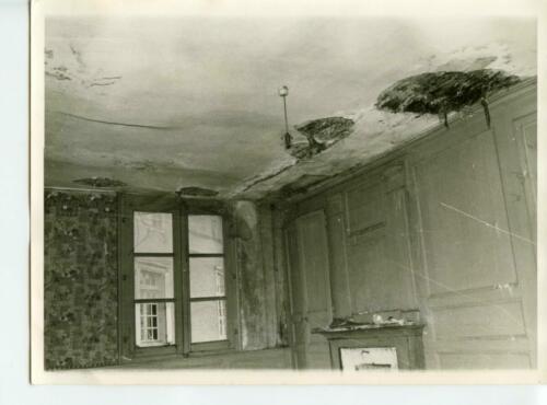 Rue des Étages - 2e étage