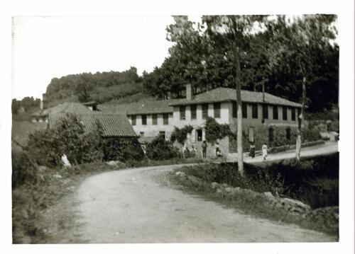 Papeterie Moulin du Gôt (circa 1910)