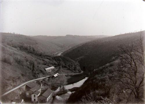 Usine Font Raynaud - Vallée de la Maulde