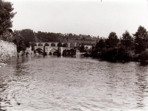Les trois ponts