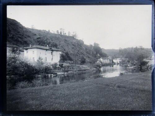 Hôtel Beyrand et la Vienne