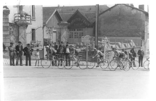 SPO - Cyclisme - Course
