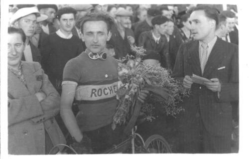 SPO - Cyclisme - Bouquet