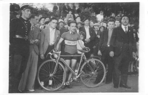 SPO - Cyclisme - Vainqueur