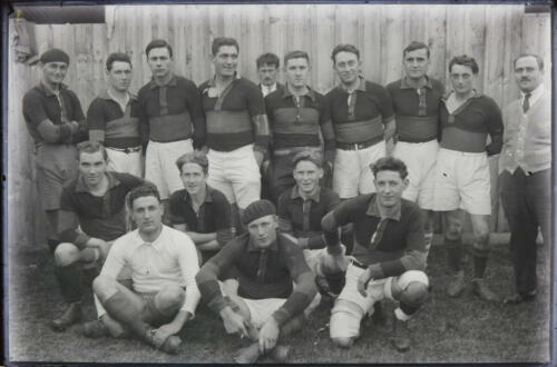 SPO - Rugby - Équipe