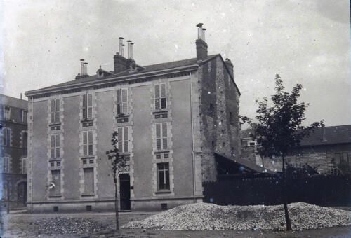 Maison (circa 1900)