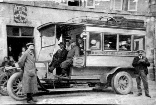 Autobus Ducros (1914)