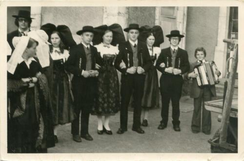 Groupe Alsaciens