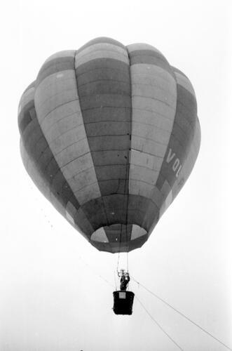 Fête des montgolfières - (17-18.07.1976)
