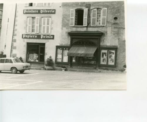 Place Gay-Lussac (1927-1979)