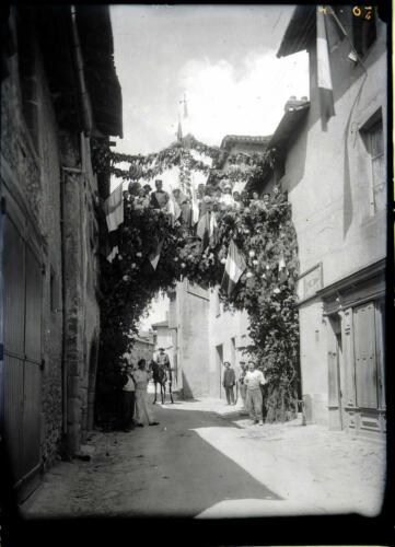 Arc de triomphe (10.09.1913)