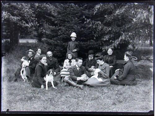 Famille Maurisset
