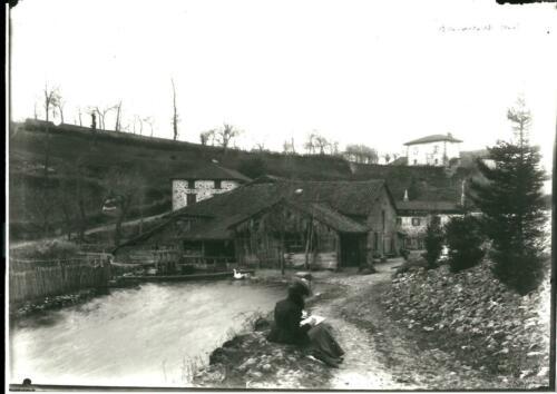 Moulin Sous-Champmain
