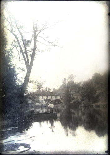 Le moulin Giraud