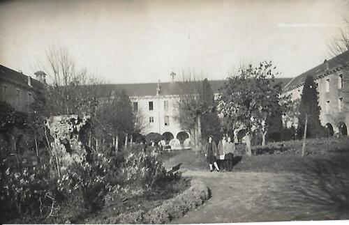 École Sup. de J.F. Façade_1930