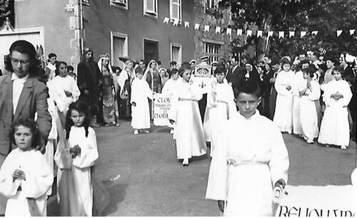 Ostensions 1967 - Reliquaire
