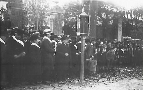 La Quintaine (1925)
