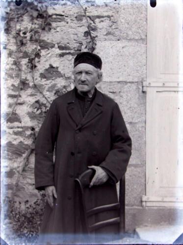 Grand oncle de P. Colas