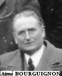 Aimé Bourgu