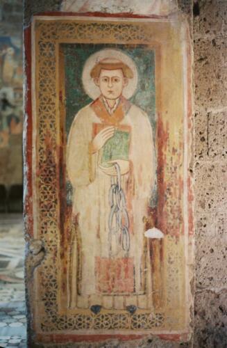 Basilique de Sant'Elia, Italie.