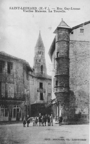 Rue Gay-Lussac
