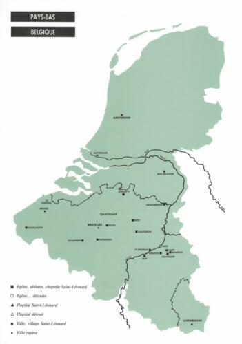 Belgique et Pays-Bas