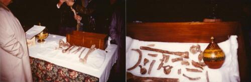 Saint-Léonard, 8 avril 1988