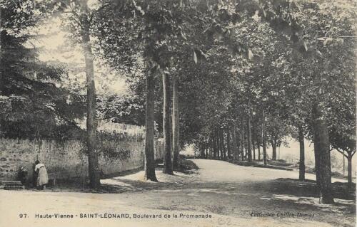 Boulevard de la Promenade