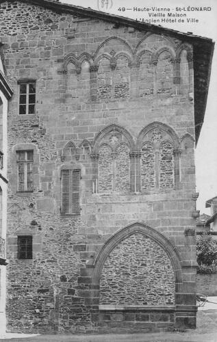 Ancien Hôtel de Ville - Maison des Consuls