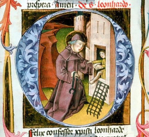 1448, Heures de Barbara von Cilly.