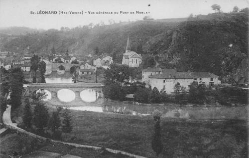Le Pont-de-Noblat