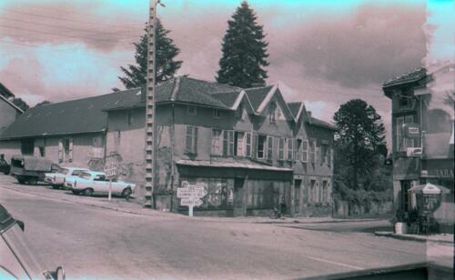 Maison Colas (1960)