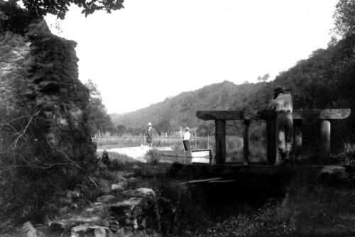 Moulin de Bourdeix