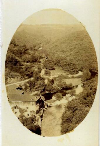 Moulin de Fontraynaud