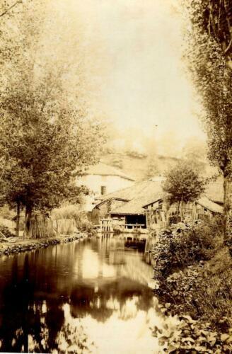 Moulin de Sous-Champmain
