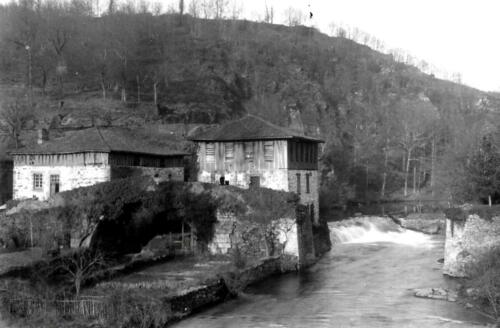Moulin de l'Artige