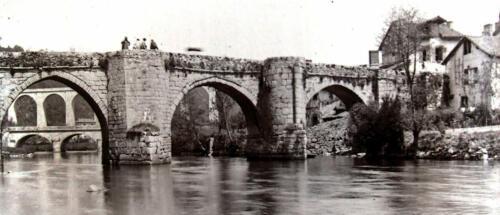 Pont de Noblat