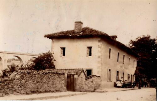Hôtel Beyrand