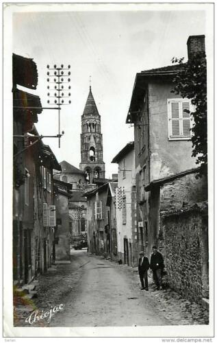 Rue de la Poste (1940)