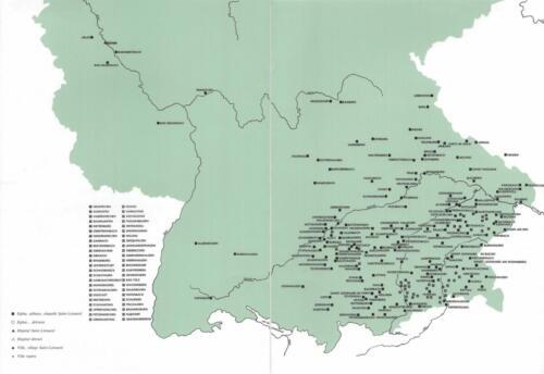 Sud de l'Allemagne & Bavière