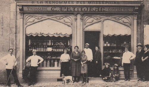 Pâtisserie Petitjean