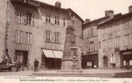 Place Gay-Lussac