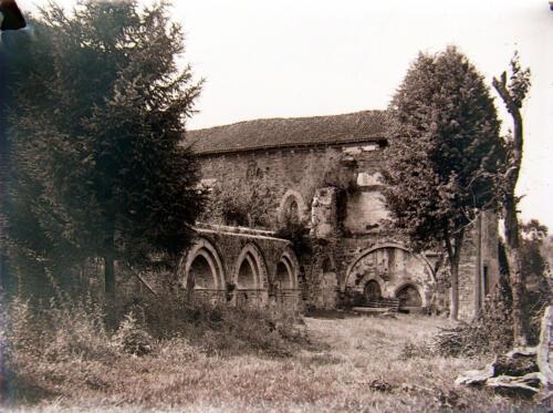Abbaye de l'Artige
