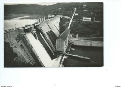 Barrage du Moreix